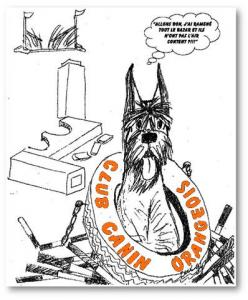 club canin orange